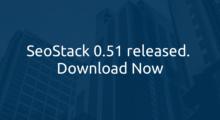 SeoStack 0.51