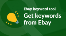 ebay keyword tool